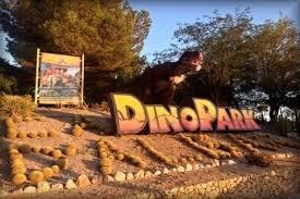 DinoPark - Algar