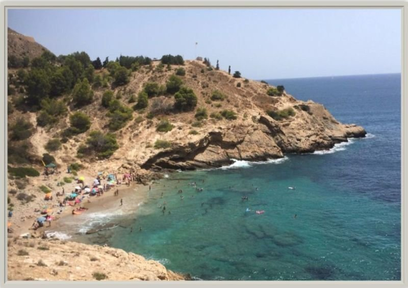 Nudist Beach (unofficial)