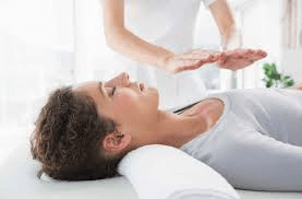 Reiki from £15