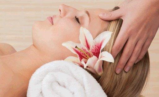 Aromatherapy Facial £25
