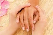 Arm and Hand Massage £20