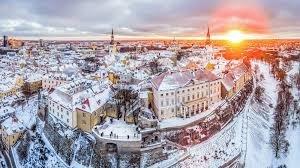 Estonia Residency and Passport Program Online Seminar Materials