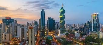 Panama HK City Program