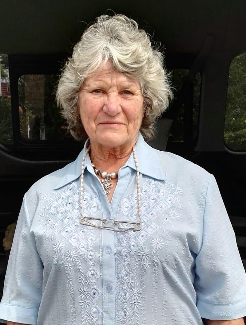 Barbra Wilkenson