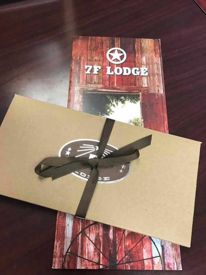 7F Lodge