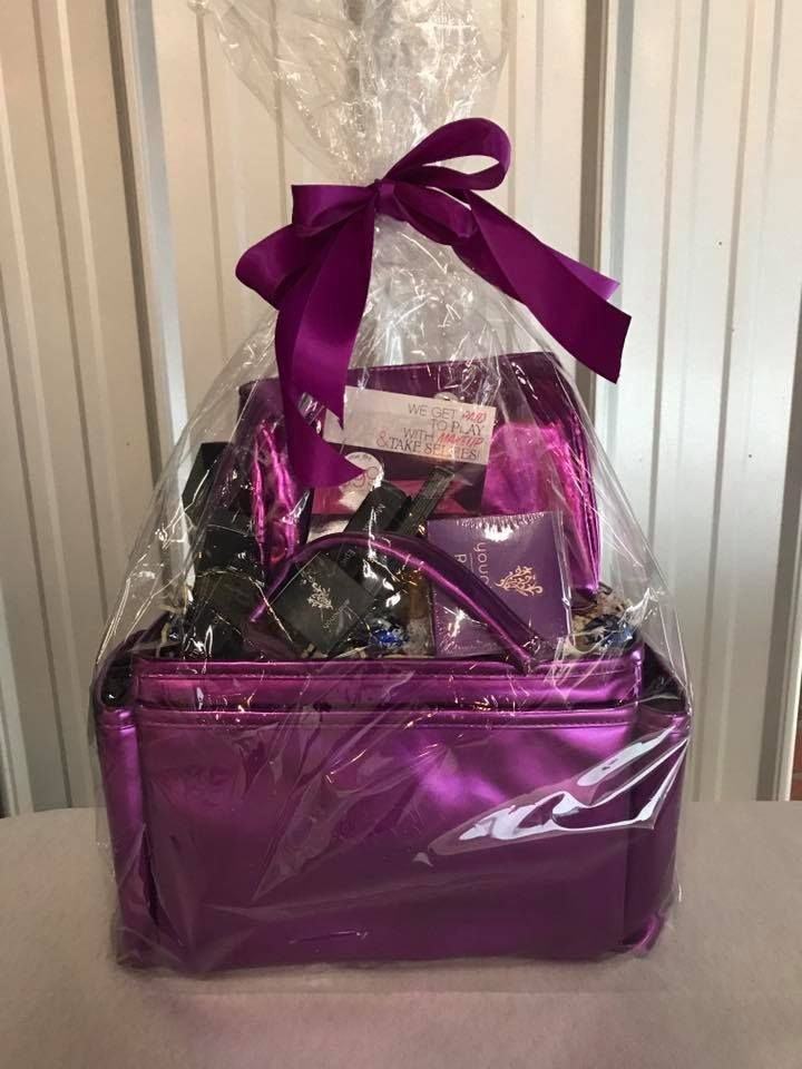 Younique Gift Basket
