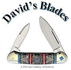 David's Blades Collecting & Preserving History