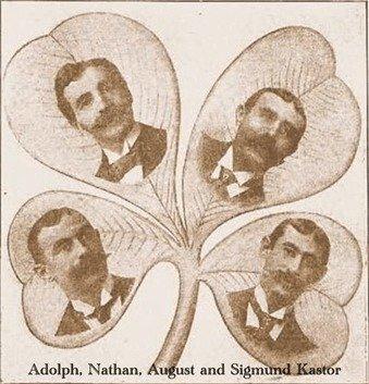 Adolph Kastor & Camillus Cutlery Co.