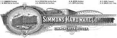 Simmons Hardware Company