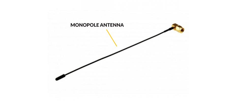 Monopole FPV Antenna