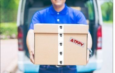 Courier Next Day Delivery