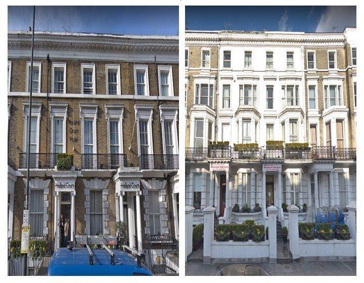 York Hotels Portfolio