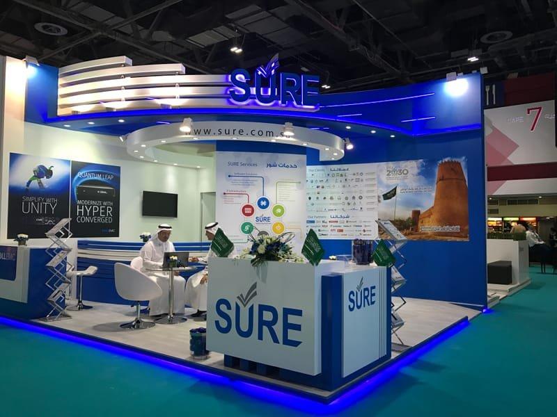 Gitex Dubai 2016