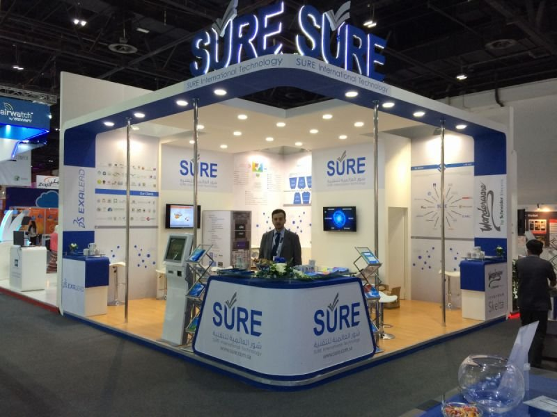 Gitex Dubai 2014