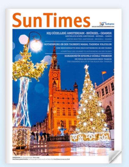 SUNTIMES Sun Express