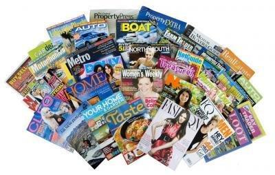 Uluslar Arası Sektörel Dergiler