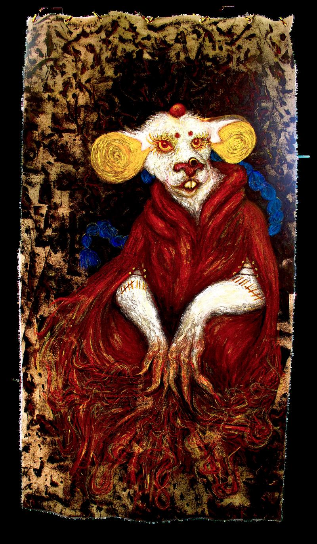 Jiū Shi (Year of the Rat)