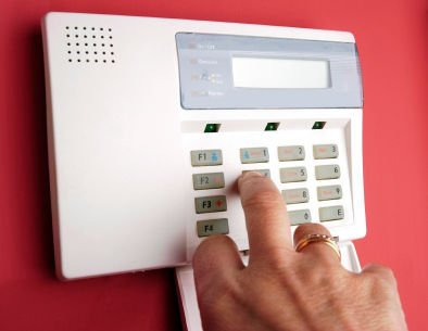 The Benefits of Security Systems at Work and at Home