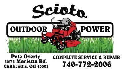 SCIOTO OUTDOOR POWER