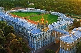 English-Speaking Taxi Price to Pushkin from St Petersburg