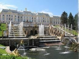 English-Speaking Taxi Price to Peterhof from St Petersburg