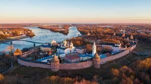 English-Speaking Taxi Price to Novgorod from St Peterburg