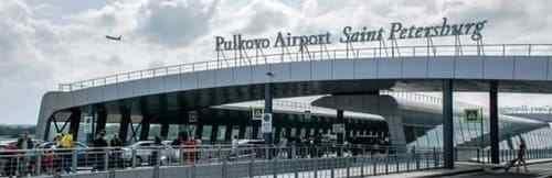 Airport Transfer in St Petersburg