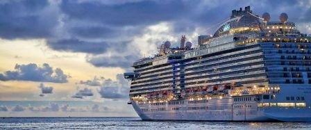 Russian Cruise Port Taxi Transfer Fare