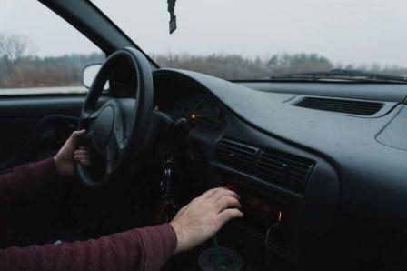 Driver Hire in Saint Petersburg