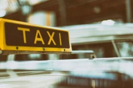 St Petersburg Taxi