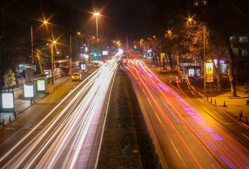 light street