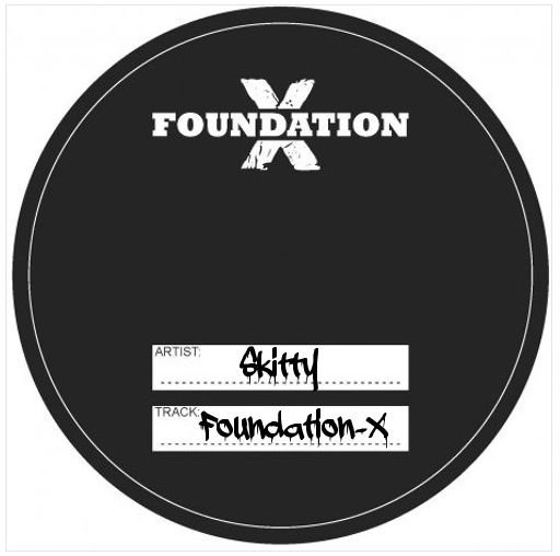 Skitty Foundation X Signiture