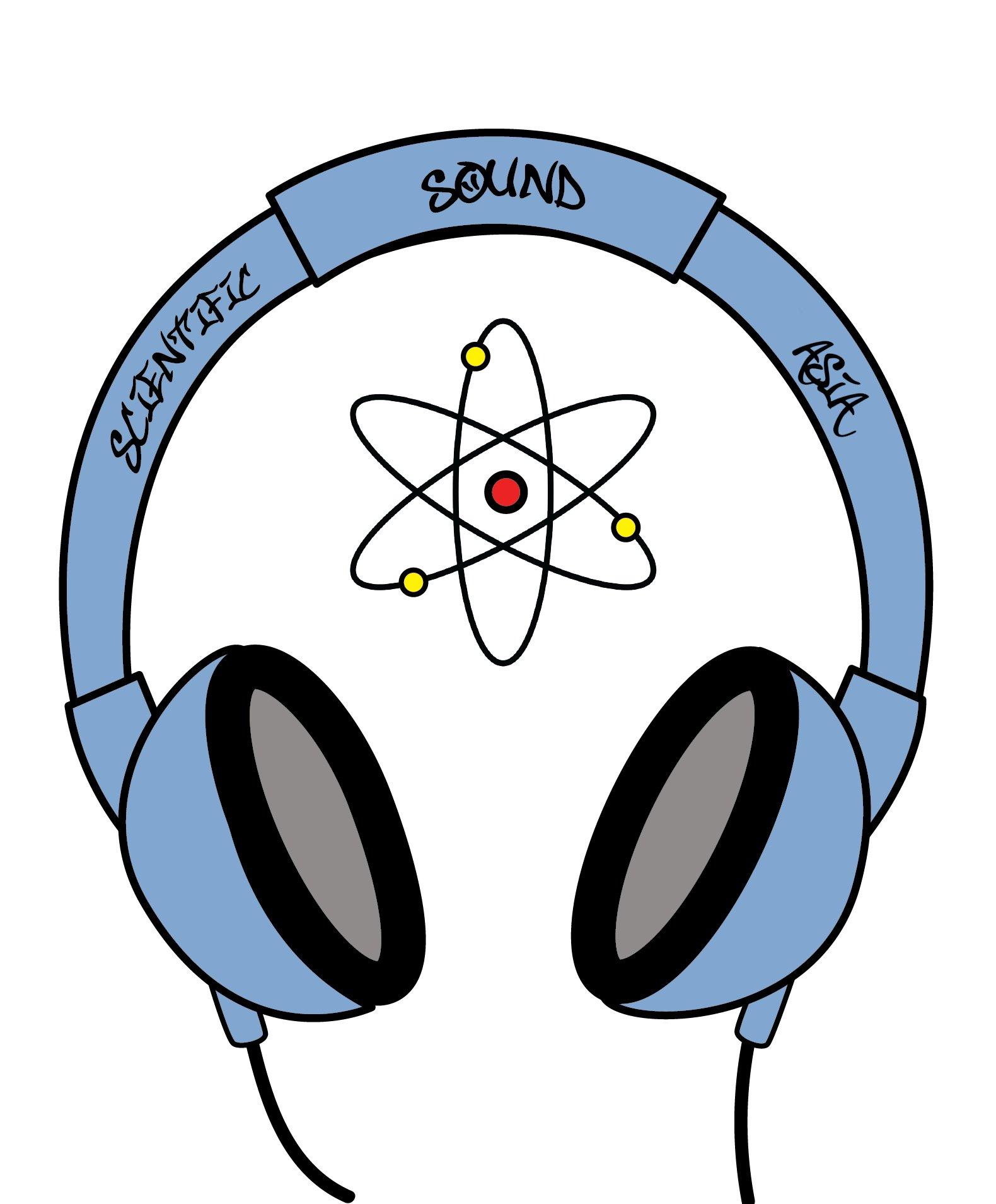 Scientific Sound Asia Logo
