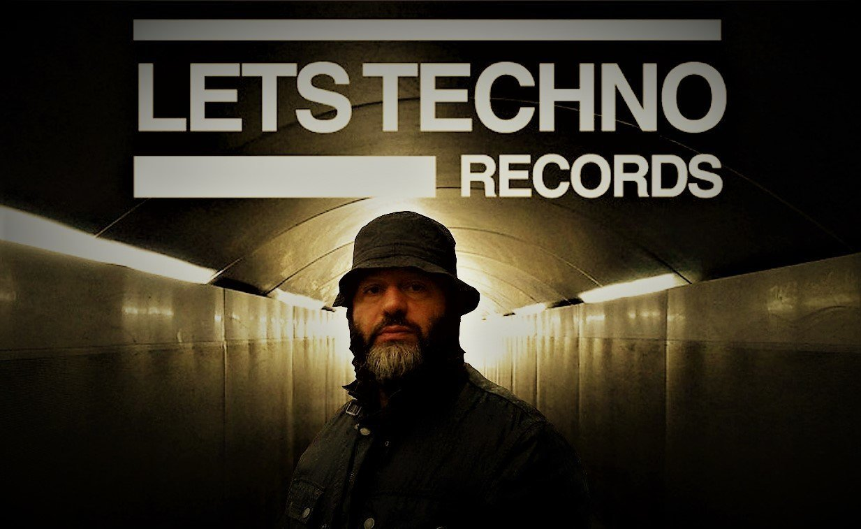 Ricky Busta LETS Techno Profile.