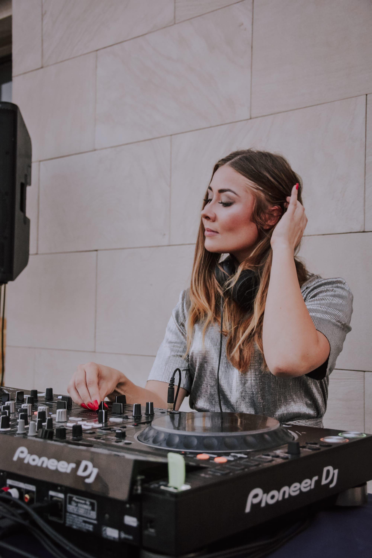 Guest DJ Marsii