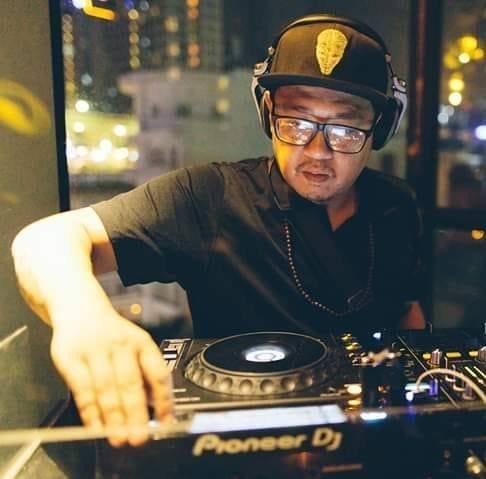Guest DJ Manny Saigon