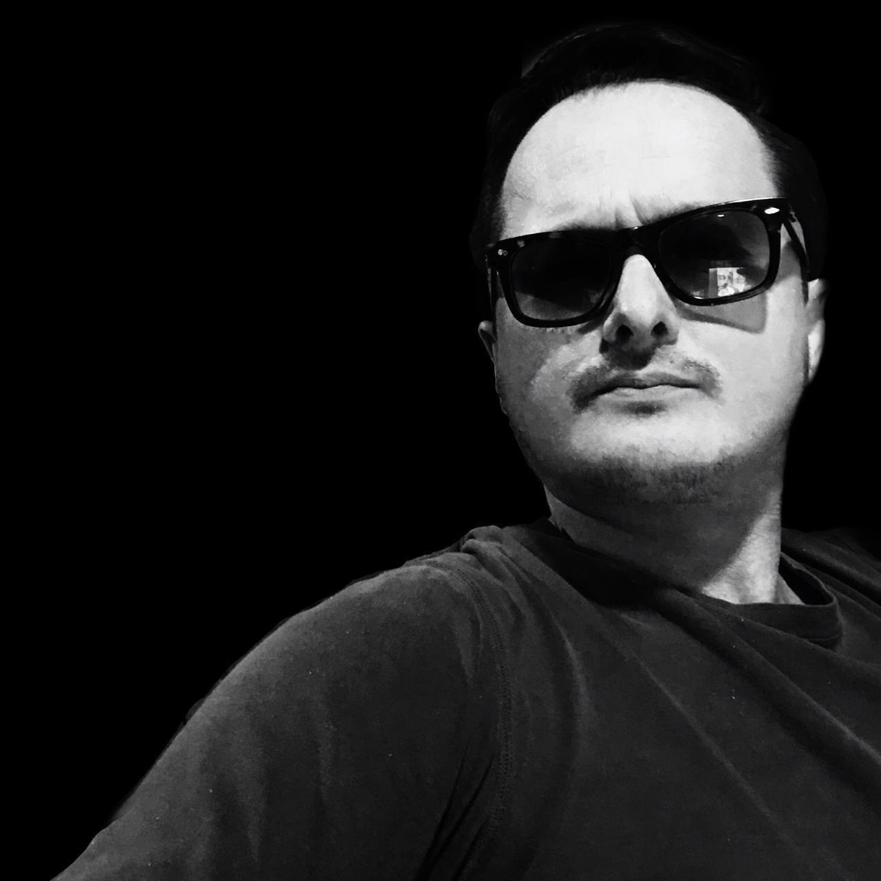 Guest DJ Bustamante