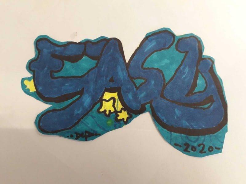 Graffiti Workshop - Sommerferien
