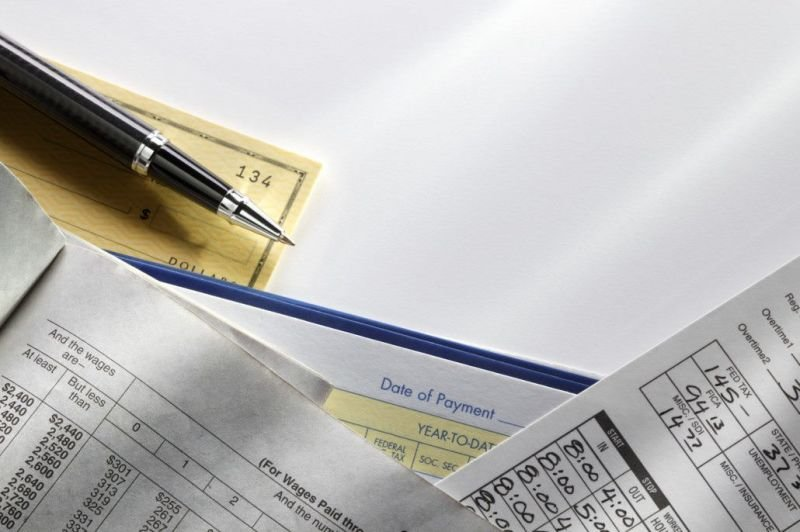 Most Important Features of Online Payroll Services