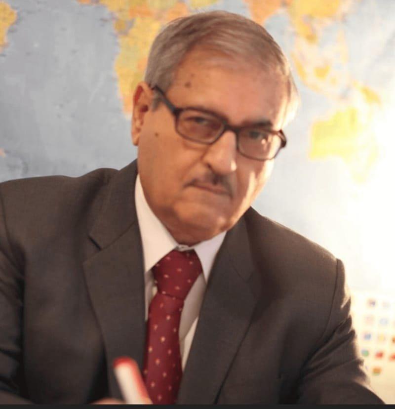 احمد رحمة العباسي
