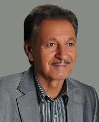 الشاعر الدكتور عباس الطائي