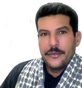 الشاعر ابو امجد الحيدري