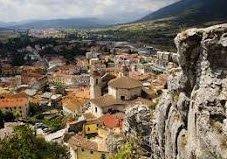 Gubbio - Castel di Sangro 04.05.2018