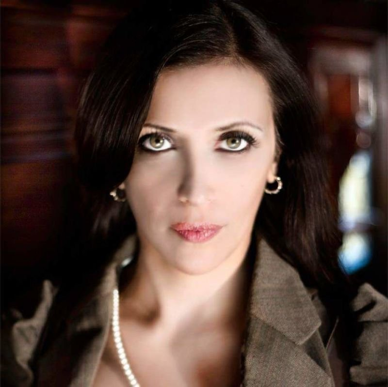Karina Saez