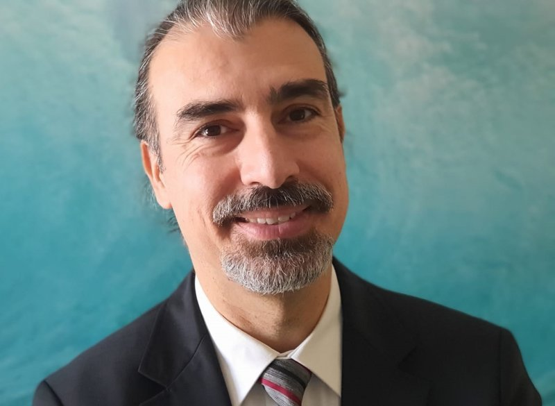 Captain (Ret.) Murat Mercan
