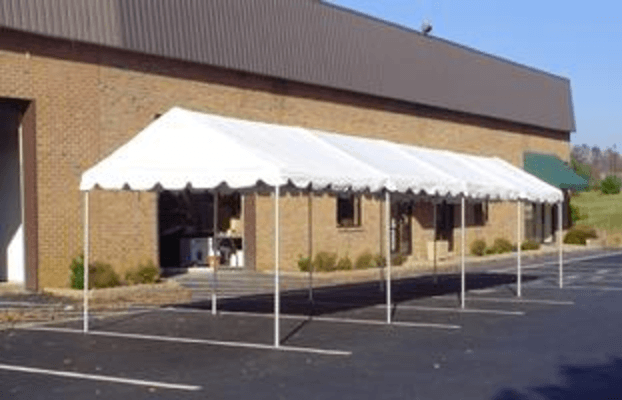Sizes Capacity All Occasion Tent Al
