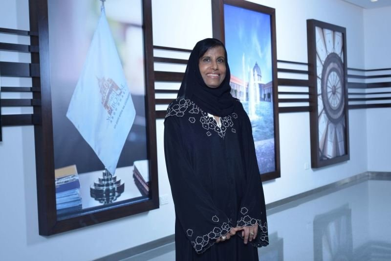 Dr Fatima Al-Shamsi