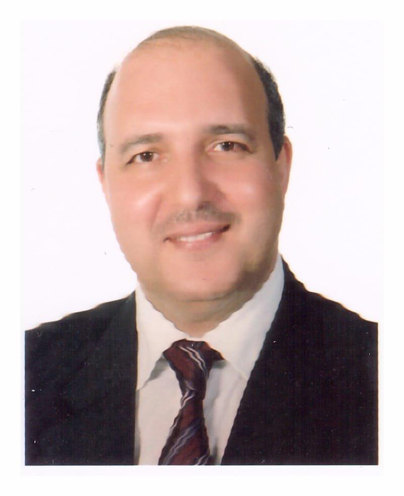 Dr Jamel Zarrouk
