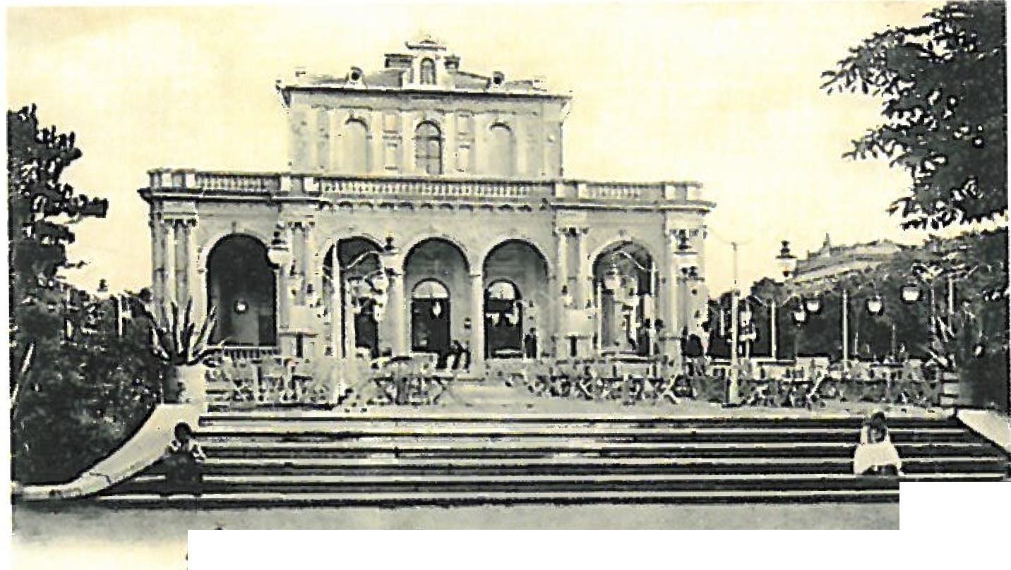 Aradi Kazino 1900