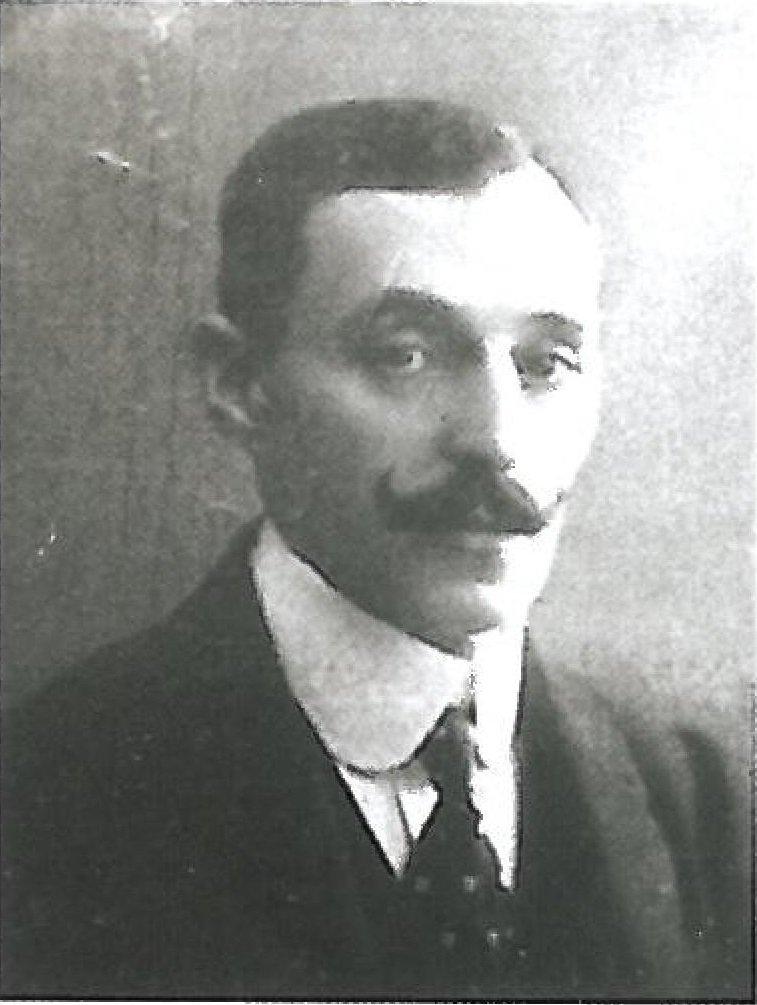 Ludovic Szantay